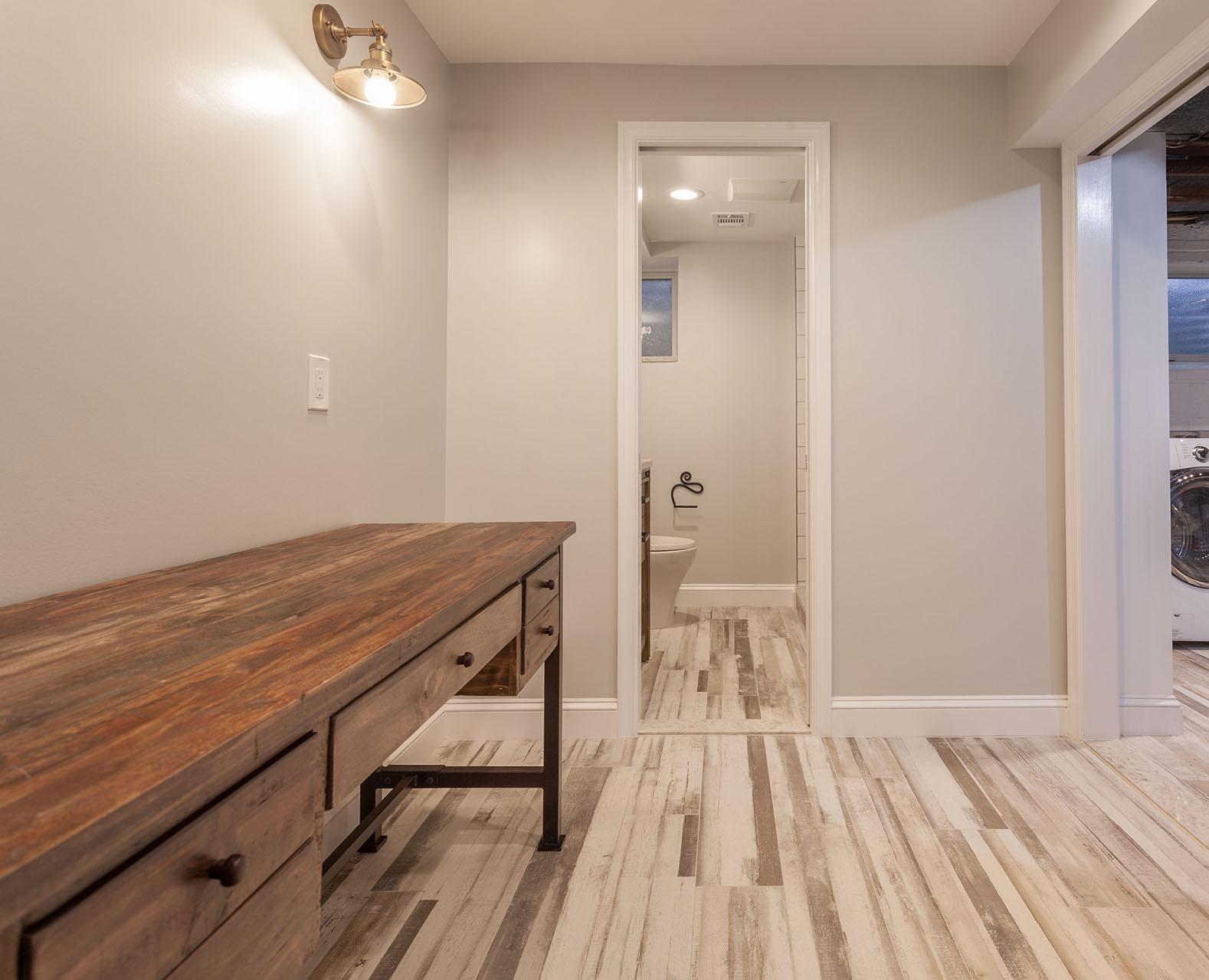 Guest Bathroom Remodeling in Alexandria, VA - Solid ...