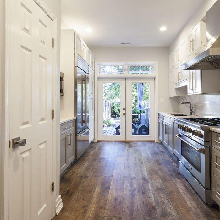 Kitchen remodeling in alexandria va solid kitchen - Bathroom remodeling alexandria va ...