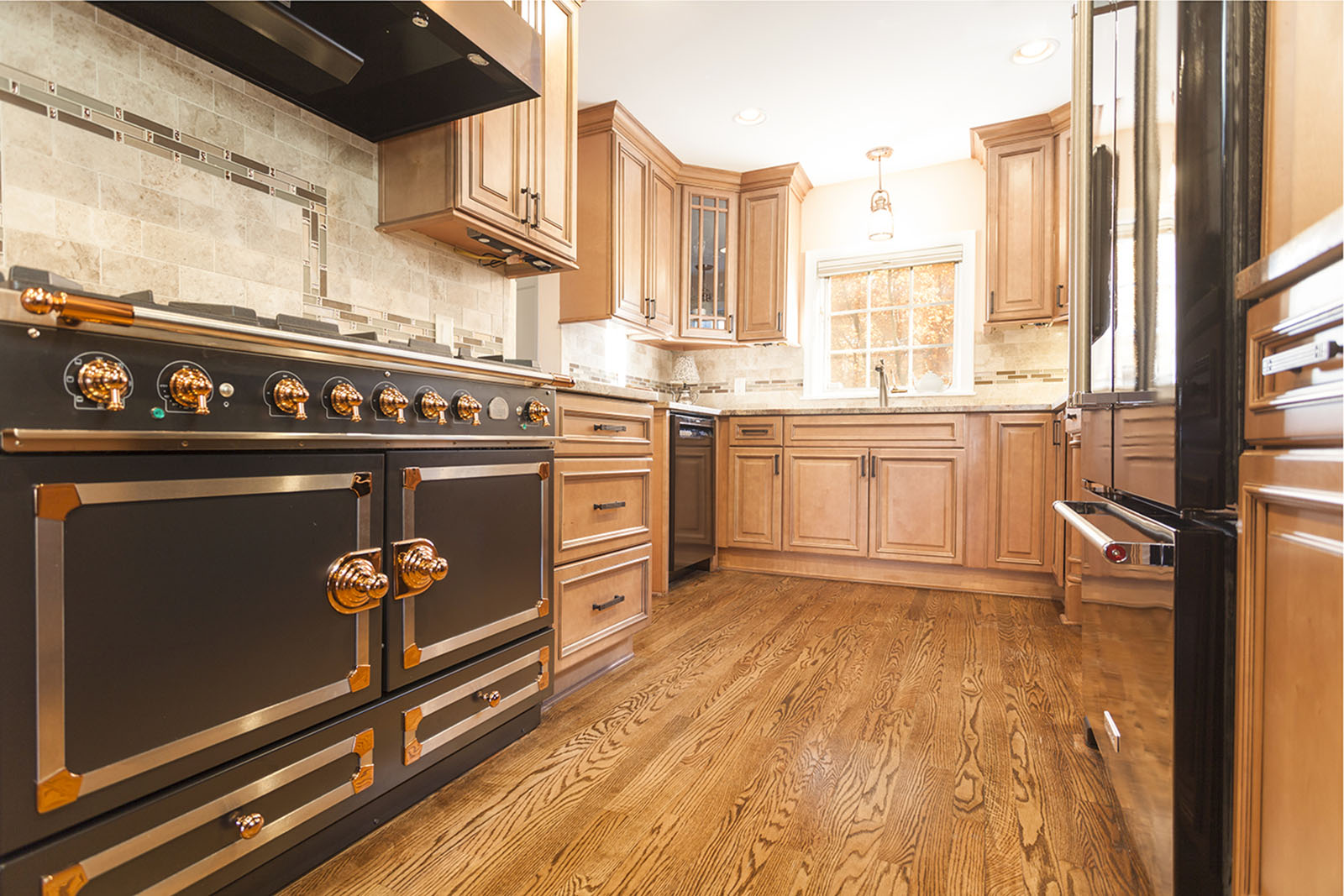 Kitchen & Bath Remodeling in Alexandria, VA - Solid ...