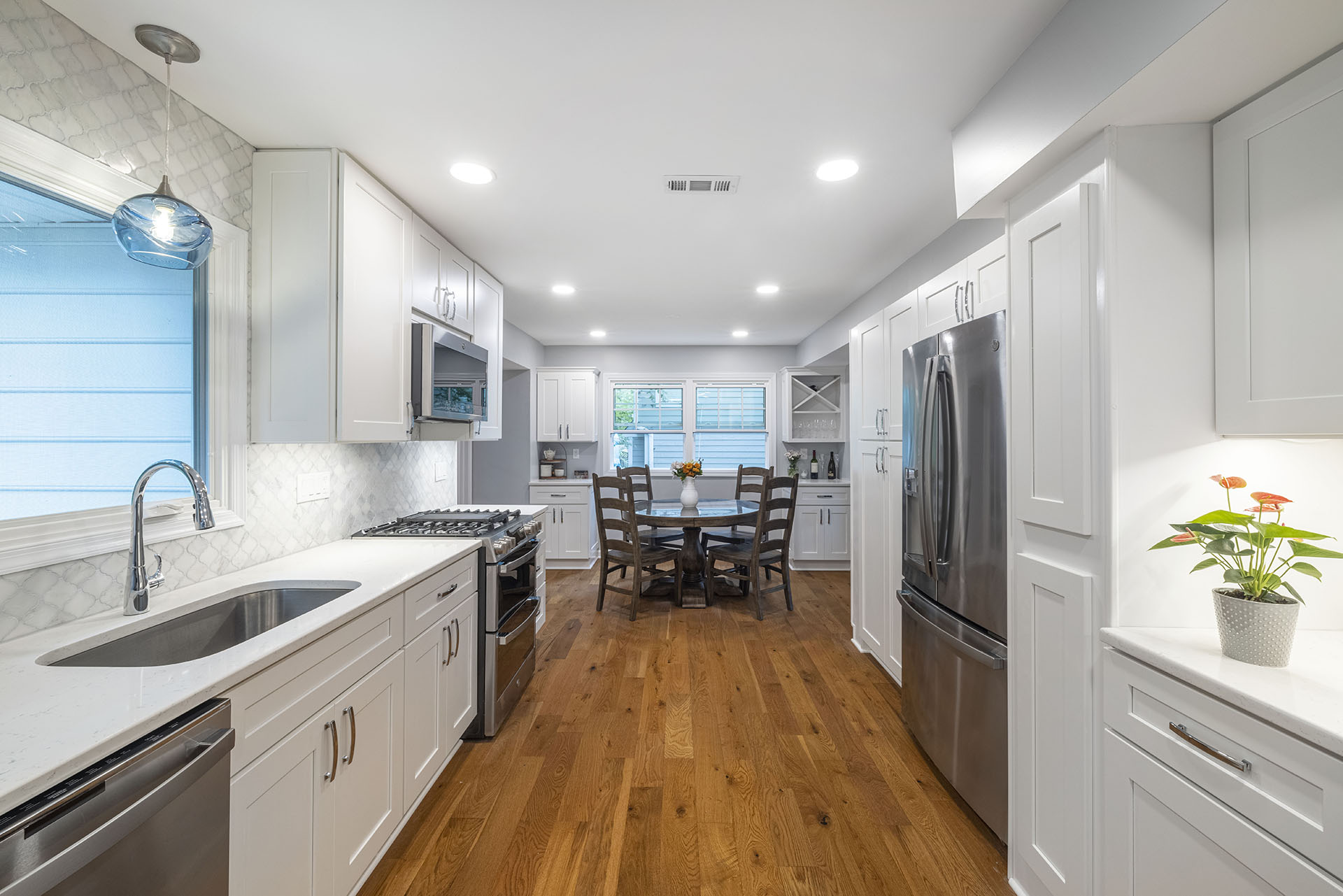 Kitchen Remodeling in Alexandria, VA - Solid Kitchen ...